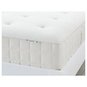 IKEA - HYLLESTAD Pocketveringmatras - 160x200 cm