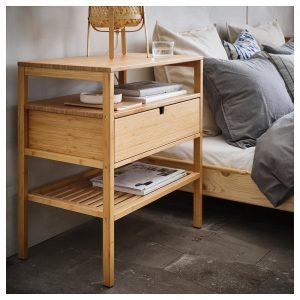 IKEA - NORDKISA Nachtkastje