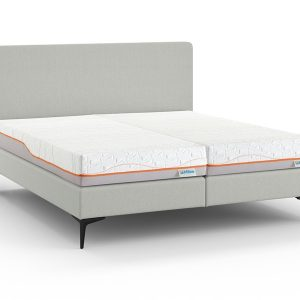 Boxspring Attraktiv Lykka Promo Met Slow Motion 3 Matras - 180x220